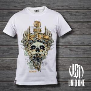 camiseta cool line 6