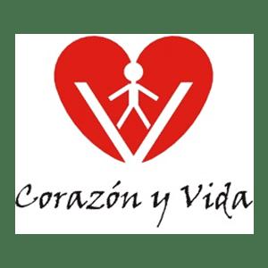 ASOCIACIÓN CORAZON Y VIDA