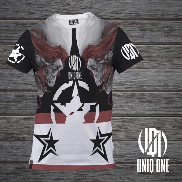 Camiseta Full Line 4