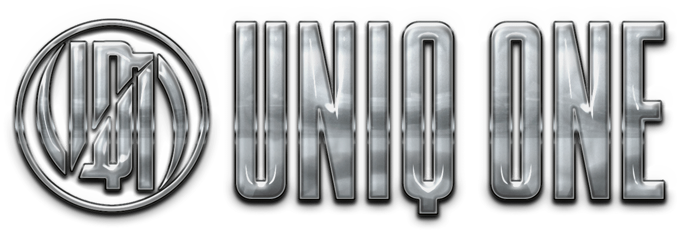Be Uniq. Be One.